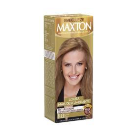 Kit Maxton - Louro Claro Claro 8.0   50g