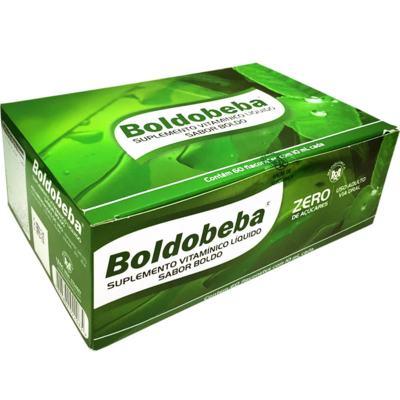 Boldobeba Flaconetes 10 Ml - 10ml