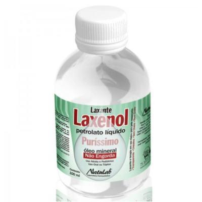 Pasta D'água Laxenol - 100ml