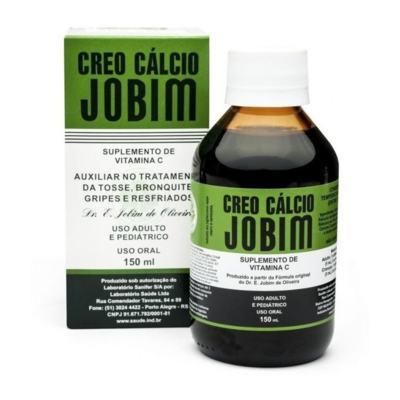 Creo Calcio Jobim -  | 150ml