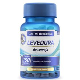 Levedura Cerveja - 250mg | 150 comprimidos