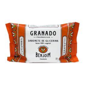 Sabonete Granado - Benjoim   90g