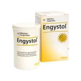 Engystol - 50 comprimidos sublinguais
