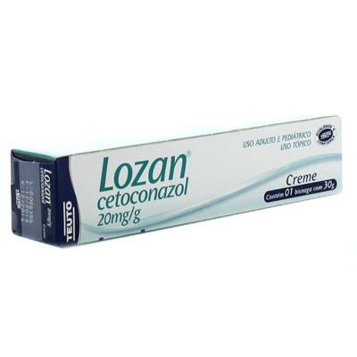 Creme Lozan 2% - 30g
