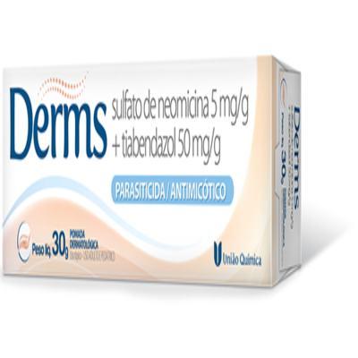 Derms - Pomada   30g