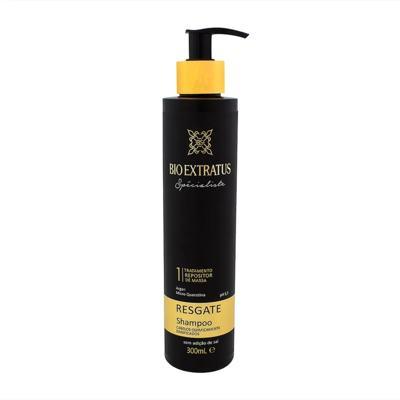 Bio Extratus Shampoo Specialiste - Resgate | 300ml