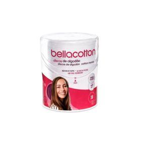 Algodão Em Discos Fliptop Bellacotton - 30 unidades
