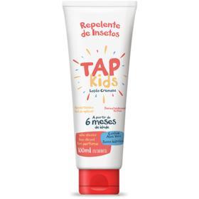 Repelente Tap Kids - Locao Cremosa | 100ml