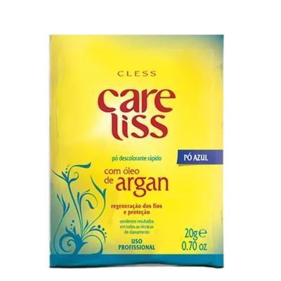 Po Descolorante Care Liss - Oleo Argan   20g