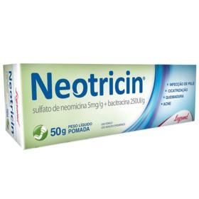 Pomada Neotricin - 50g