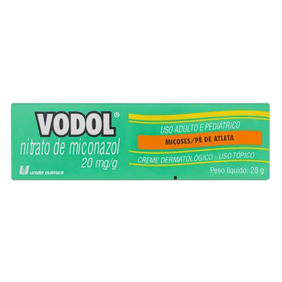 Vodol Creme - 20mg/g | 28g