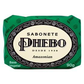 Sabonete Phebo - Amazonian | 90g