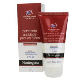 Creme Neutrogena Nwg Handcream - 56g