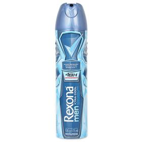 Desodorante Antitranspirante Rexona Men - Xtracool   175ml