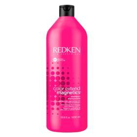 Redken Color Extend Magnetics - Shampoo - 1L