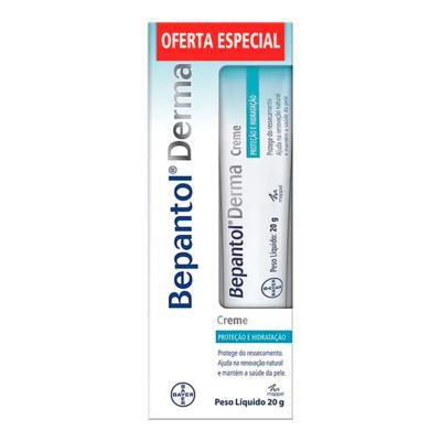 Bepantol Derma - creme   20g