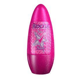 Desodorante Rexona Roll-On Teen Feminino - Beauty | 50ml