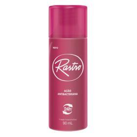 Desodorante Spray Rastro Feminino - 90ml