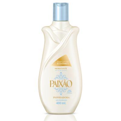 Hidratante Desodorante Paixão - Inspiradora | 400ml