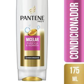 Condicionador Pantene - Micelar Purifica e Hidrata | 175ml