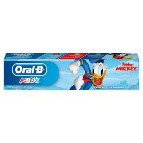 Creme Dental Oral-B Kids - Mickey | 50g
