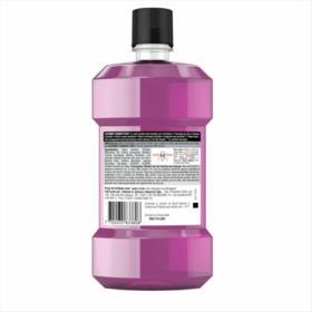 Antisséptico Bucal Listerine - Cuidado Total Zero   500ml
