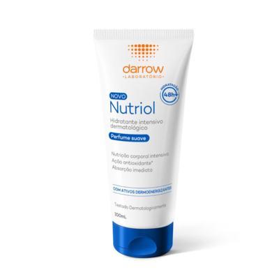 Loção Hidratante Nutriol Darrow - Perfume Suave   200ml