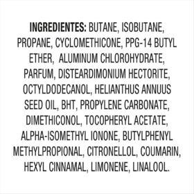 Desodorante Atitranspirante Dove Men Care - Invisible Dry Aerosol | 150ml