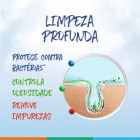Sabonete Líquido Facial Protex - Oil Control | 150ml