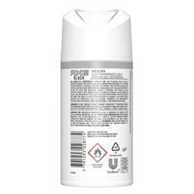 Desodorante Antitranspirante Axe - Black Aerosol | 152ml