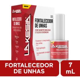 Esmalte Fortalecedor de Unhas La Kesia - 7ml