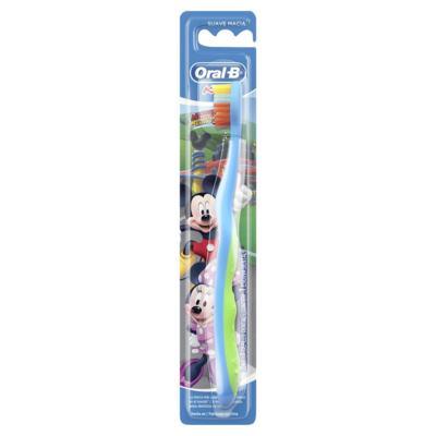 Escova Dental Oral-B Kids - Mickey | 1 unidade