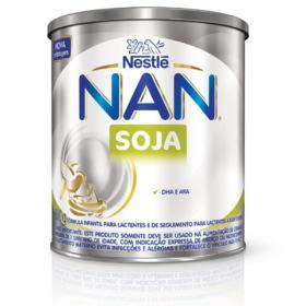 Fórmula Infantil  NAN - Soy | 800g