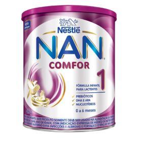 Formula Infantil NAN - Comfor 1   400g