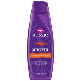 Shampoo Aussie Miraculously - Smooth   400ml
