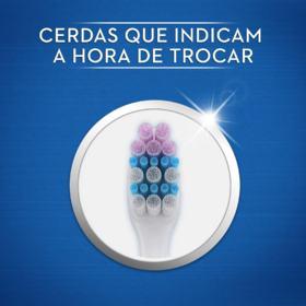 Escova Dental Oral-B Expert Gengiva - Sensi | 3 unidades
