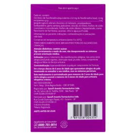 Allegra Pediátrico - 6mg/ml | 150ml