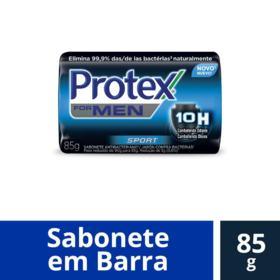 Sabonete em Barra Protex - Men Sport | 85g