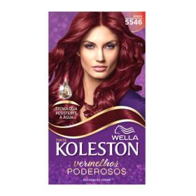 Tintura Koleston - 5546 Amora | 125g