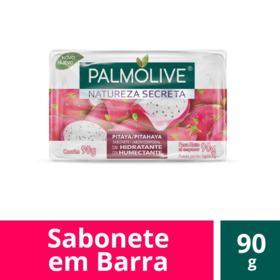 Sabonete em Barra Palmolive - Natureza Secreta Pitaya | 90g