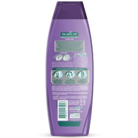 Shampoo Palmolive Naturals - Nutri Liss | 350ml