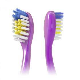 Escova Dental Colgate Tandy - 5+ Anos Extra Macia   Pack 4 Unidades
