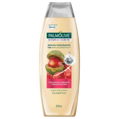 Shampoo Palmolive - Natureza Secreta Ucuuba | 325ml