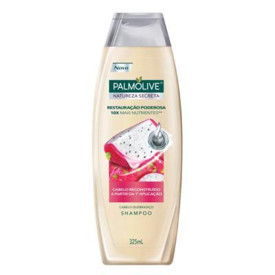 Shampoo Palmolive - Natureza Secreta Pitaya | 325ml