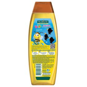 Shampoo Palmolive Natural Kids - Todos Tipos Cabelos | 350ml