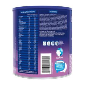 Suplemento Infantil Milnutri Complete - Sabor Vitamina De Frutas   800g