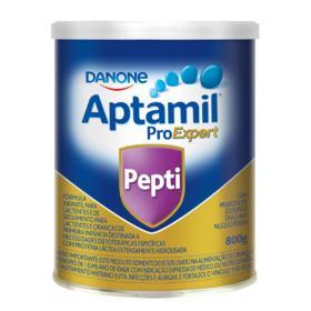 Fórmula Infantil Aptamil ProExpert - Pepti | 800g