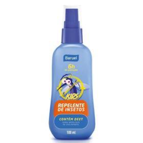Repelente Baruel Kids - Spray | 100ml