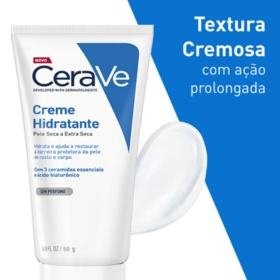 Cerave Creme - Hidratante | 50g