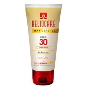 Protetor Solar Heliocare Max Defense Gel Creme - FPS 30   50g